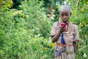 Worldreader mobile launches with half a million readers per month