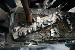 Sierra Leone tackles disasters with innovative life-saving SMS system