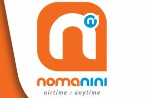 Nomanini, innovating airtime purchases with technology