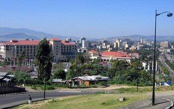 Vodacom preparing for Ethiopian presence