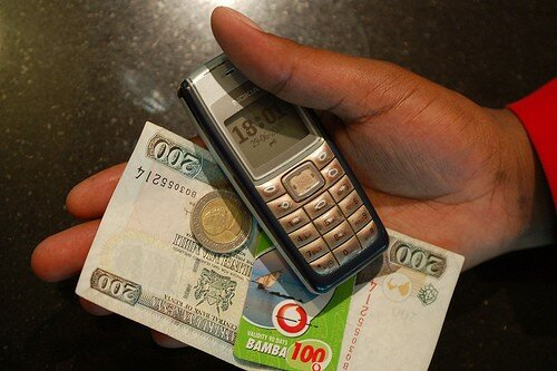 Mobile transactions in Kenya hit $19.6bn in 2013