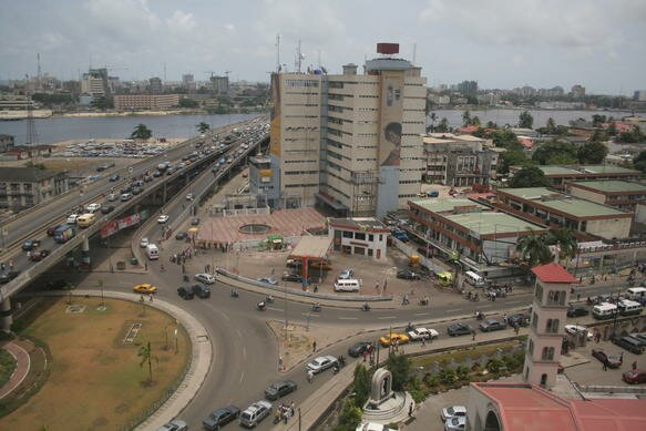 Q&A: Lagos bus network going digital