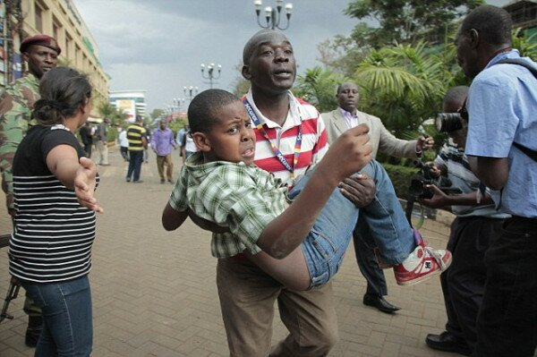 M-Pesa Westgate donations hit $625k