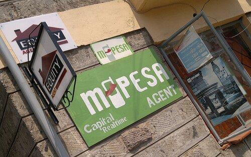 M-Pesa, MoneyGram in money transfer service agreement