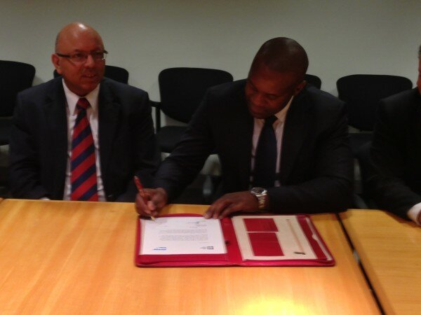 World Bank and SAP sign MoU for skills development in Africa