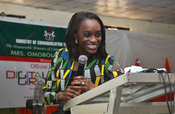 Nigeria pilots digital ICT clubs in girls schools
